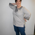 "Meet Arlene, Our ""New Year, New You"" Makeover Winner"
