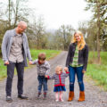 Seven Tips for a Successful Family Photo Session