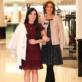 Selecting The Winner of The New Year New You Contest: Theresa Clementi