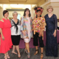 Dressing Over 50 Doesn't Need to be Frumpy!